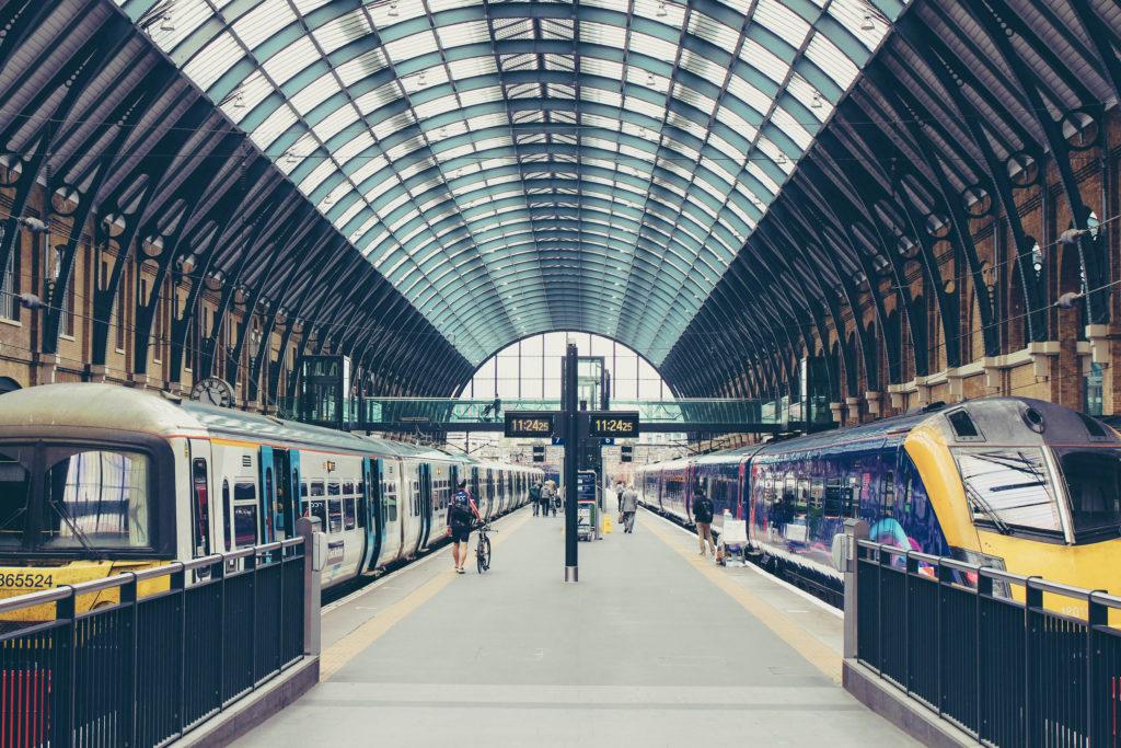 Photo de gare